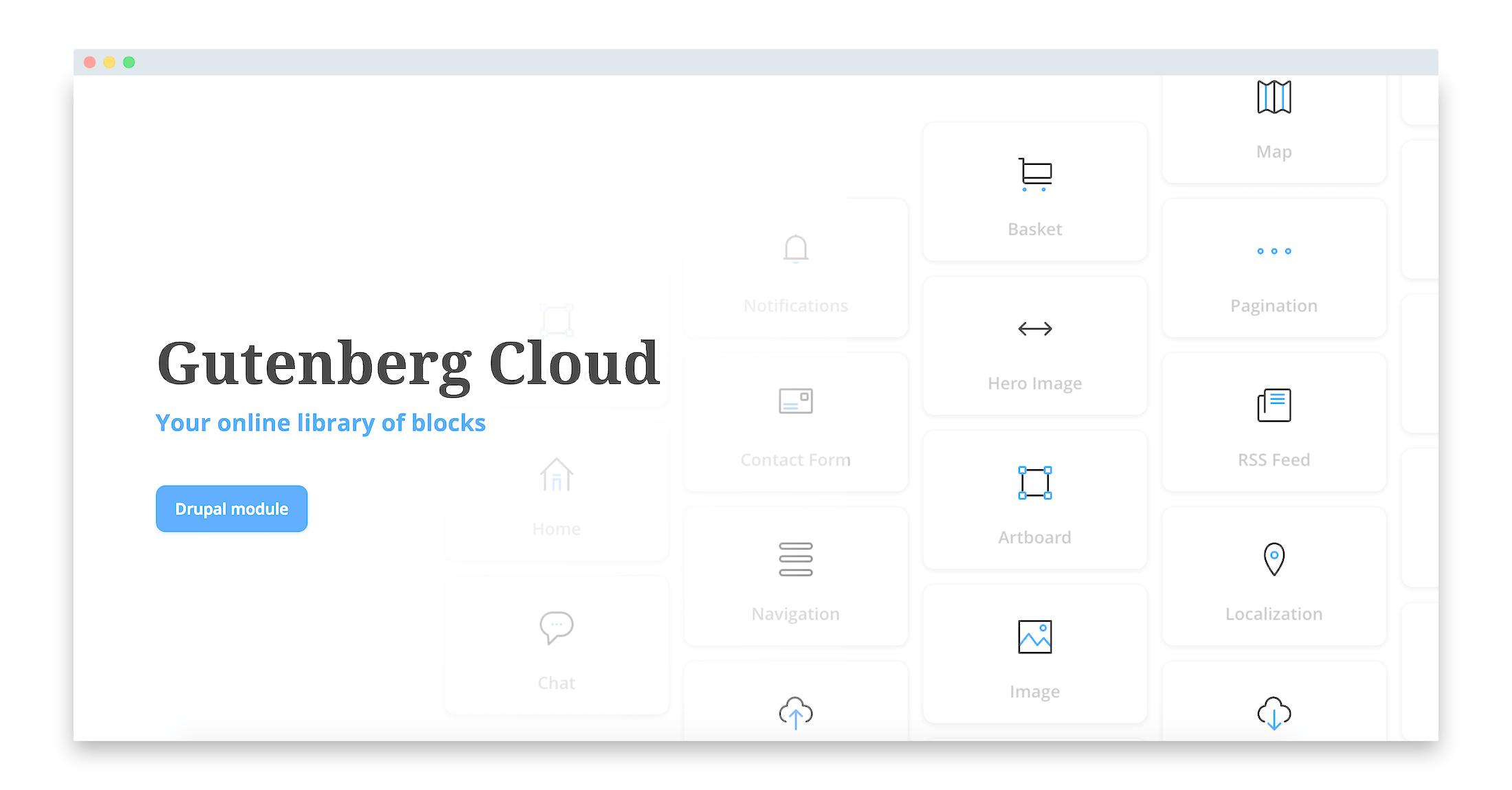 WordPress Gutenberg Block API